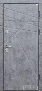 Входные двери «Стандарт »   DG-41 тм Форт Нокс
