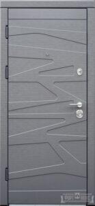 Входная дверь Акцент нью DG-43 тм Форт-Нокс