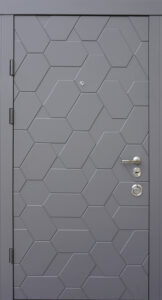 Двери входные Qdoors Авангард Поло
