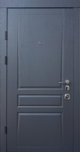 Двери входные Qdoors Авангард Трино
